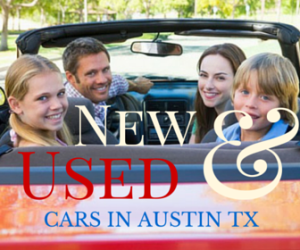 used Cars in Austin TX