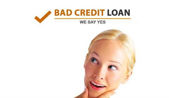 Loans For Bad Credit In Ga