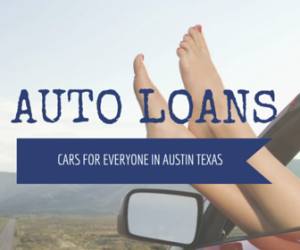 cars for everyone in Austin Texas
