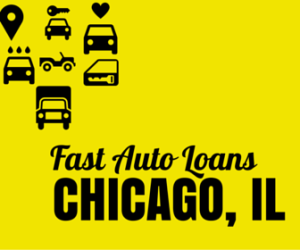 car loans in Chicago